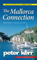 The Mallorca Connection - Bob Burns Investigates
