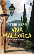 Viva Mallorca in Germanm, by Peter Kerr