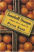Snowball Oranges by Peter Kerr